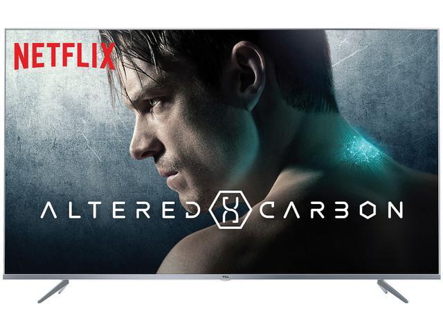 """Imagem de Smart TV LED 50"""" TCL 4K/Ultra HD P6"""