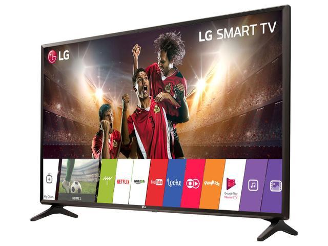 """Imagem de Smart TV LED 55"""" LG Full HD 55LJ5550 WebOS"""
