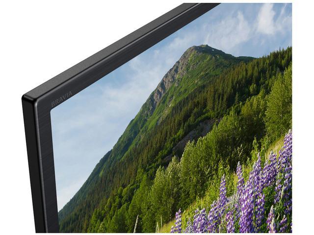 "Imagem de Smart TV LED 65"" Sony 4K/Ultra HD KD-65X755F"