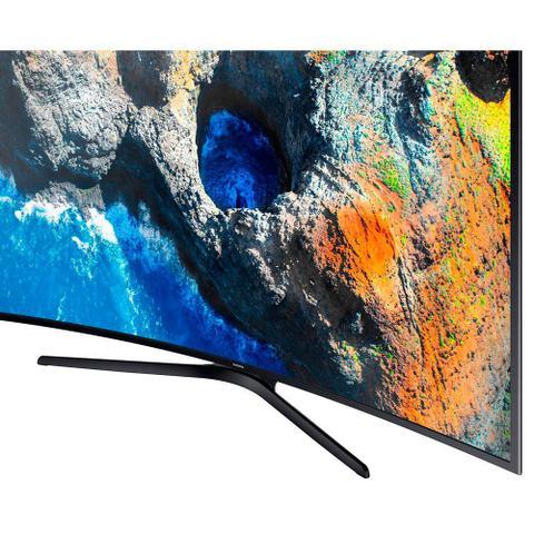 Imagem de Smart TV LED 75 Samsung UN75MU6100 UHD 4K HDR Premium com Conversor Digital 120Hz
