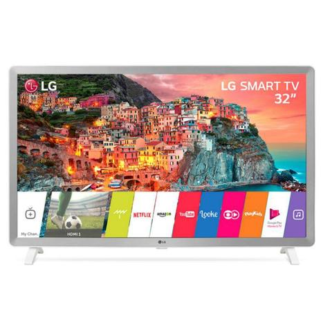 Imagem de Smart TV LED HD LG 32