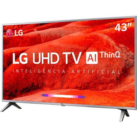Imagem de Smart TV LED IPS 43