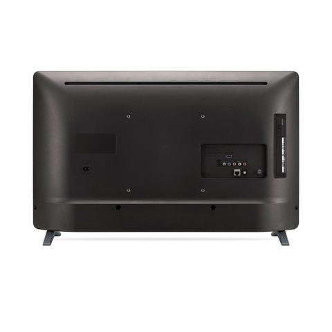 Imagem de Smart TV Led LG 32 Polegadas HD Wi-Fi Entrada USB HDMI 32LK615BPSB