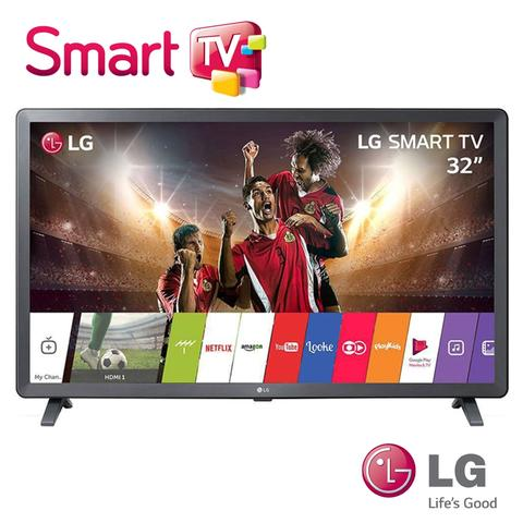 Imagem de Smart Tv Led LG 32LK611C 32 HD 3 Hdmi 2 USB Wi-Fi