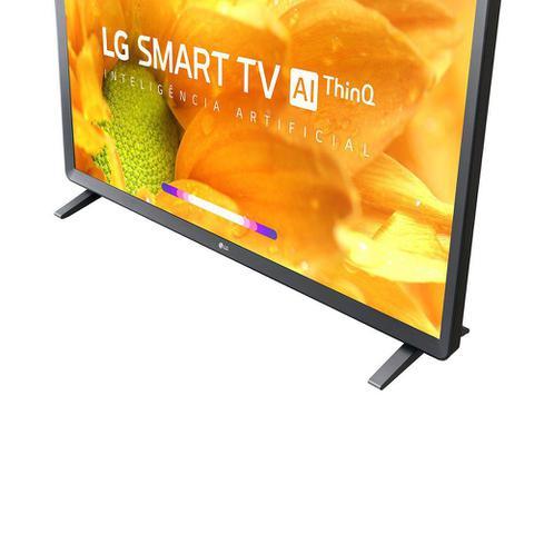 Imagem de Smart TV LED LG 32LM625B 32