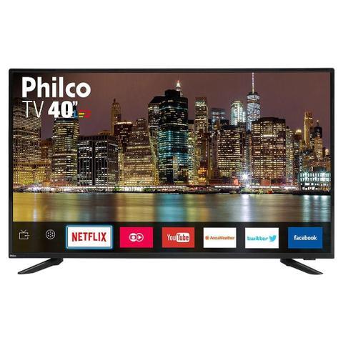 Imagem de Smart TV LED Philco PTV40E60SN, 40