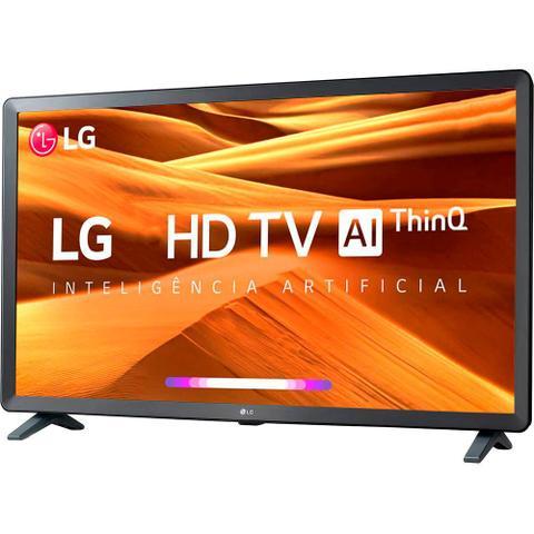 Imagem de Smart TV LED PRO 32'' HD LG 32LM 621 3 HDMI 2 USB Wi-fi Conversor Digital