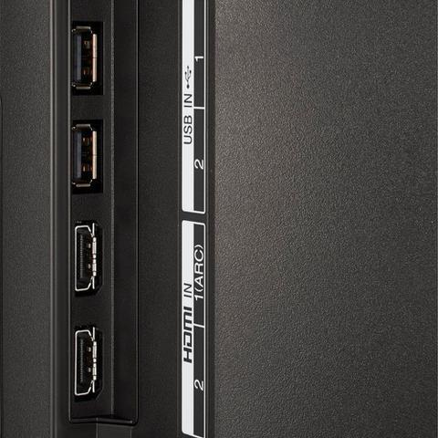Imagem de Smart TV LED PRO 32 HD LG 32LM 621 3 HDMI 2 USB Wi-fi Conversor Digital