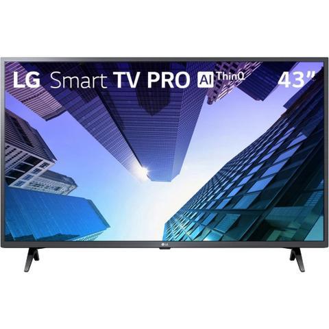 Imagem de Smart Tv Led Pro 43