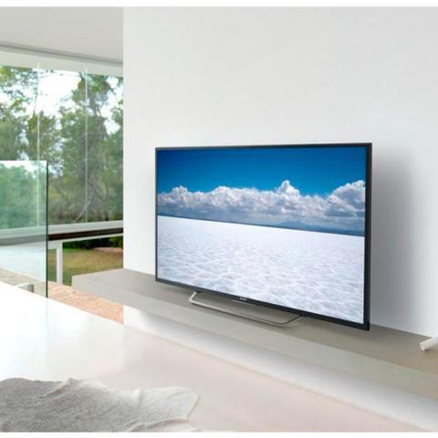 Imagem de Smart TV LED Sony 55 Polegadas Ultra HD 4K com Conversor Digital Wi-Fi KDX7005D