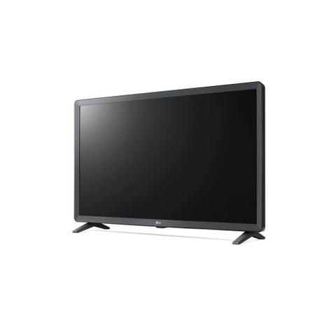 Imagem de Smart TV LG 32'' HD HDR ThinQ AI 32LM625BPSB Virtual Surround Sound