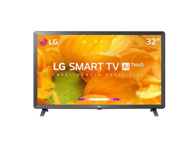 Imagem de Smart TV LG 32