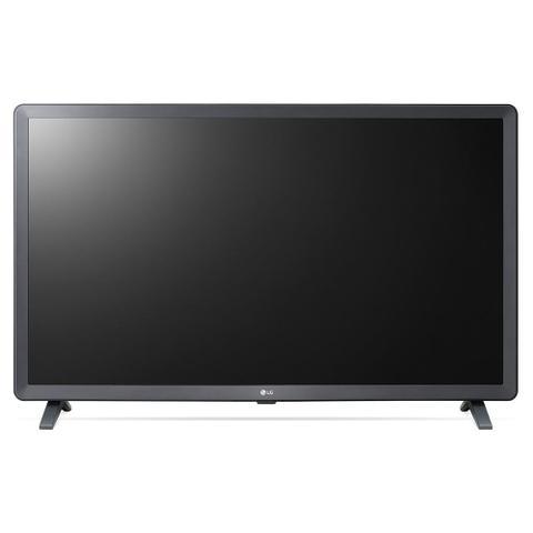 Imagem de Smart TV LG 32 Polegadas LED 32LM625BPSB HDR Ativo Processador Quad-Core com Inteligência Artificial