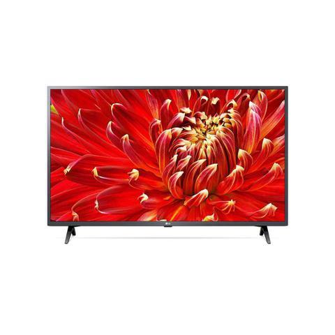 Imagem de Smart TV LG 43'' Full HD HDR 43LM6300PSB webOS 4.5 ThinQ AI Processador Quad Core