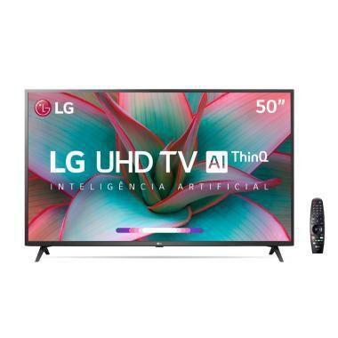 Imagem de Smart TV LG 50