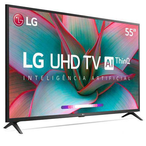 Imagem de Smart TV LG 55