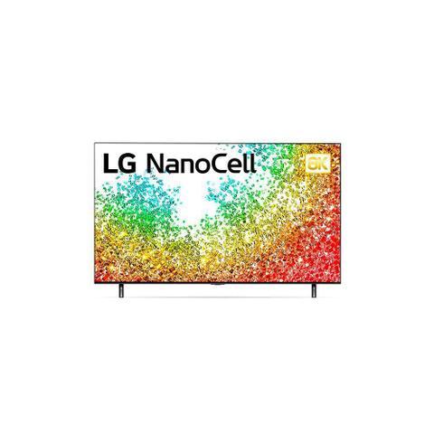 """Tv 55"""" Nanocell LG 8k Smart - 55nano95spa"""