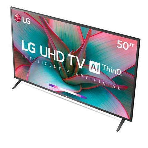 Imagem de Smart TV LG LED 4K 50