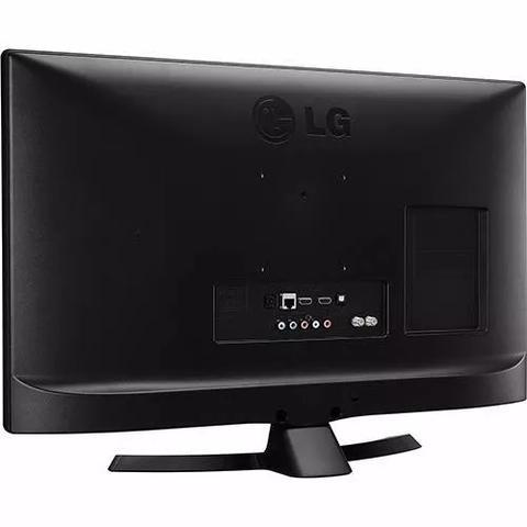 Imagem de Smart TV Monitor LED LG 24