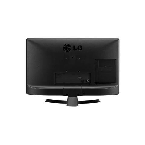 Imagem de Smart Tv Monitor Led LG 28 Polegadas Wifi HDMI USB 28MT49S-PS