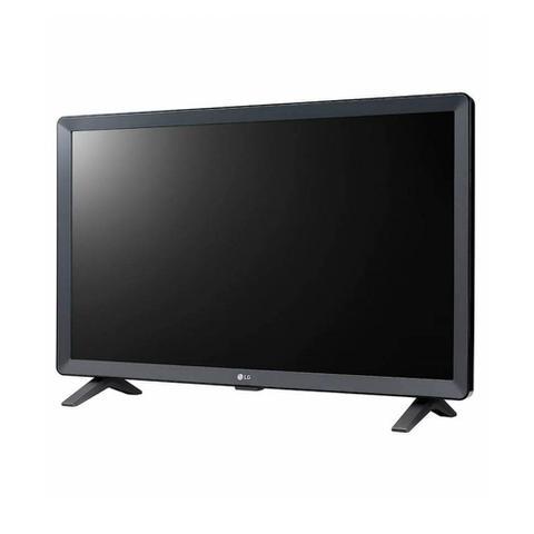 Imagem de Smart TV Monitor LG 24 Polegadas webOS 3.5 VA HD