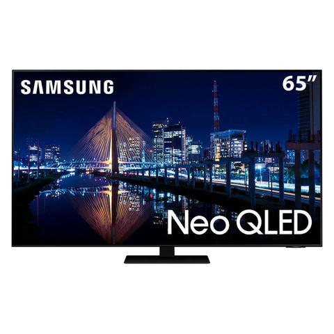 "Tv 65"" Neo Qled Samsung 4k - Ultra Hd Smart - Qn65qn85a"
