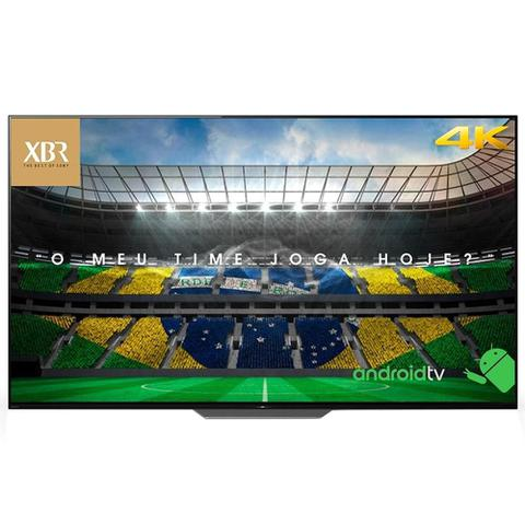 Imagem de Smart TV OLED 65