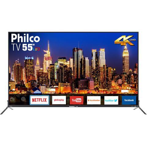 Imagem de Smart TV Philco 55