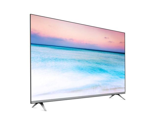 "Tv 58"" Led Philips 4k - Ultra Hd Smart - 58pug6654/78"