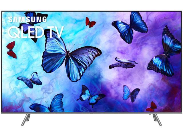 "Imagem de Smart TV QLED 49"" Samsung 4K/Ultra HD"