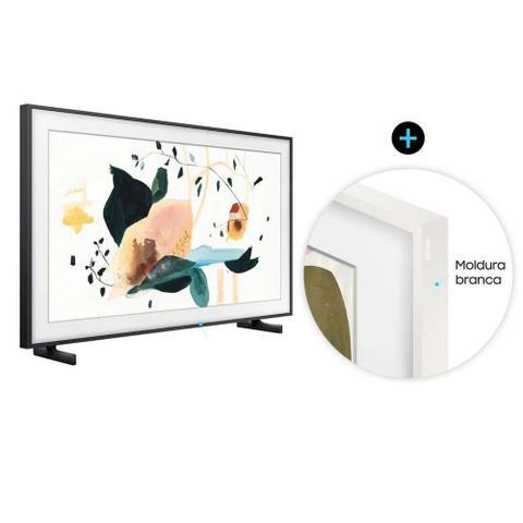 Imagem de Smart TV QLED 4K The Frame 2020  + Acessório Moldura customizável The Frame 2020