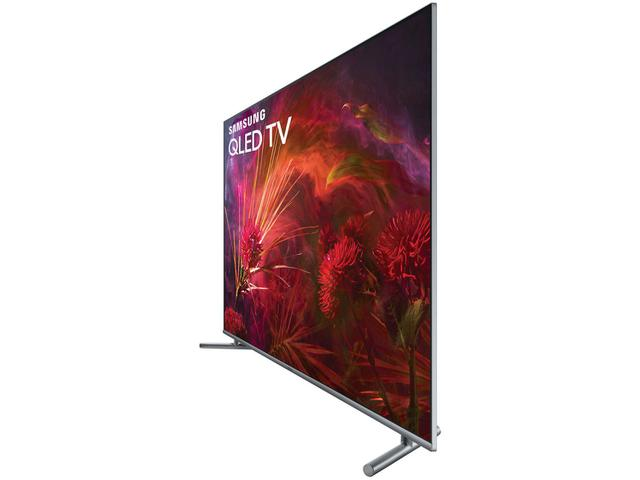 "Imagem de Smart TV QLED 55"" Samsung 4K/Ultra HD 55Q6FAMGXZD"