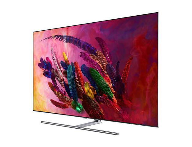 Imagem de Smart TV QLED 75