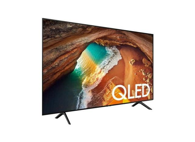 Imagem de Smart TV QLED 82
