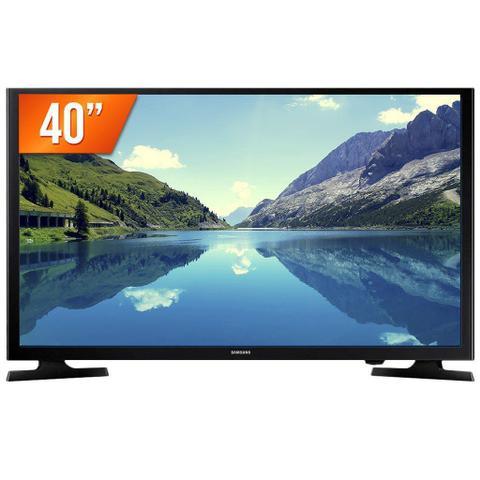 Imagem de Smart TV Samsung 40