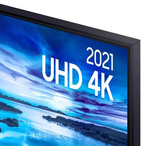 Imagem de Smart TV Samsung 43 LED 4K Crystal Wi-fi
