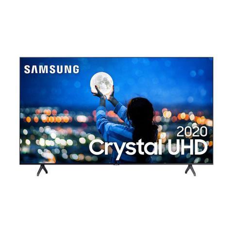 "Tv 43"" Led Samsung 4k - Ultra Hd Smart - Un43tu7000"