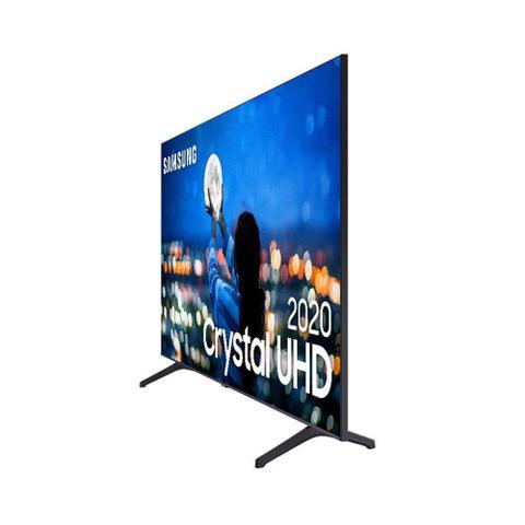 Imagem de Smart Tv Samsung 43 Polegadas LED 4K USB HDMI UN43TU7000GXZD