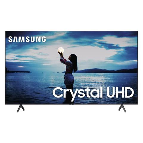 Imagem de Smart Tv Samsung 50 Polegadas 4K UHD Crystal UN50TU7020GXZD