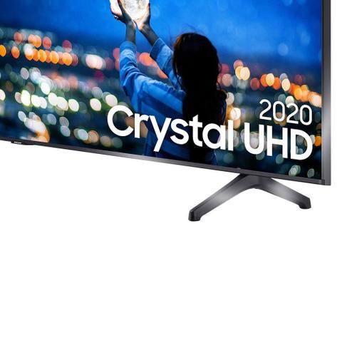 Imagem de Smart Tv Samsung 50 Polegadas 4K WiFi USB HDMI UN50TU7000GXZD