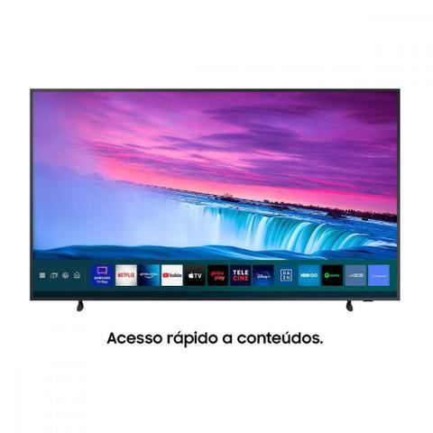 Imagem de Smart TV Samsung 50 Polegadas QLED UHD 4K The Frame 50LS03A