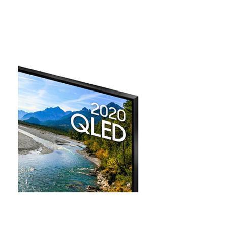 Imagem de Smart Tv Samsung 55 Polegadas QLED 4K Ultra QN50Q60TAGXZD