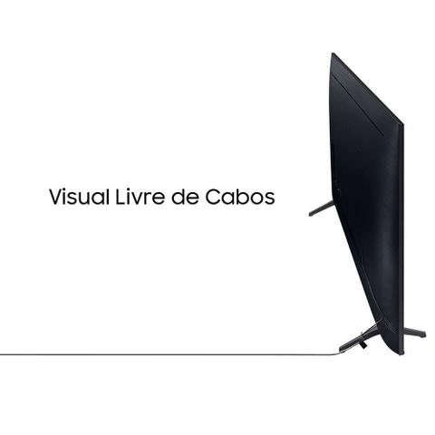 Imagem de Smart Tv Samsung 65 Polegadas LED 4K WiFi USB HDMI
