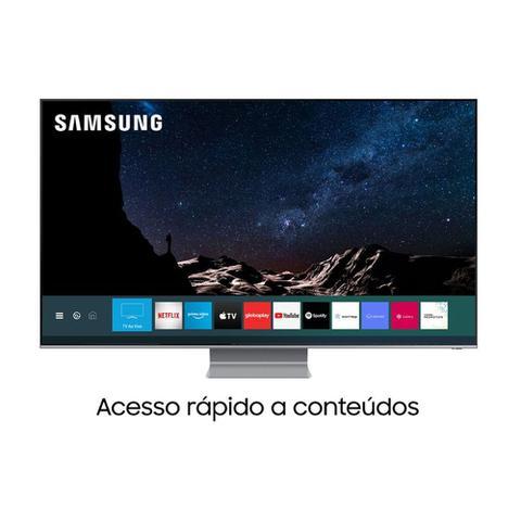 Imagem de Smart Tv Samsung 75 Polegadas 8K QLED UHD QN75Q800TAGXZD