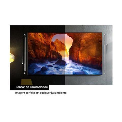 Imagem de Smart Tv Samsung 75 Polegadas QLED 4K Ultra UH QN75Q70TAGXZD