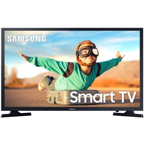 "Tv 32"" Led Samsung Hd Smart - Be32n"