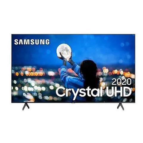 Imagem de Smart TV Samsung LED 43 Polegadas 4K UHD 2 HDMI USB Wi-Fi