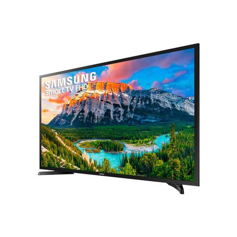 Imagem de Smart TV Samsung, LED Full HD 40