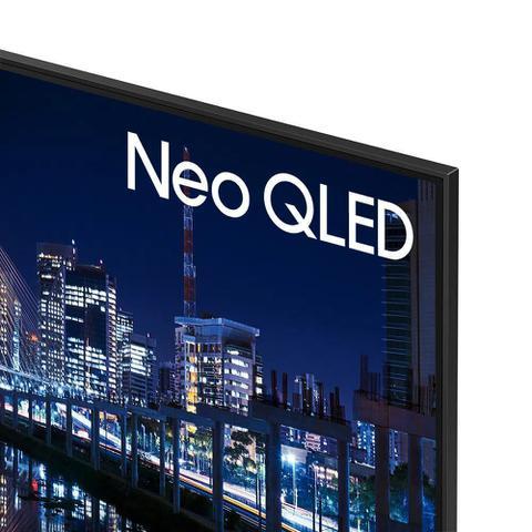 Imagem de Smart TV Samsung Neo QLED 4K 65QN85A Desing Slim Mini Led Processador IA Som em Movimento