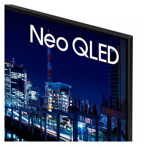 Imagem de Smart Tv Samsung Neo QLED 65 Polegadas 4k WiFi Tizen